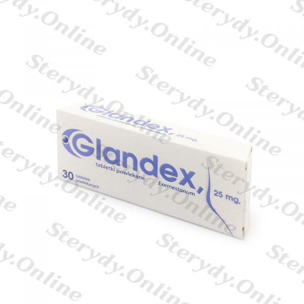 glandex exemestan apteka